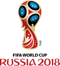 Coupe du Monde de Foot 2018